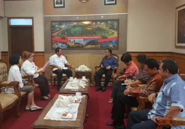 LIA kerjasama dengan Pemkot Semarang