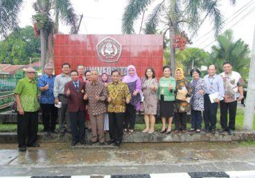 LIA kerjasama dengan Universitas Sultan Ageng Tirtayasa