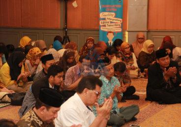 Silaturahim 1 Syawal 1439 H Keluarga Besar Yayasan LIA