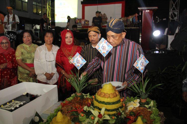 LIA merayakan Ulang tahun ke 60