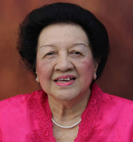Prof. DR. Conny Semiawan (Anggota Pembina)