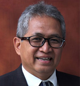 Dr. Sony T Trilaksono, MEd. MBA. (Pengawas)