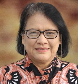 Praktimia Semiawan, SE, MBA (Bendahara Pengurus)
