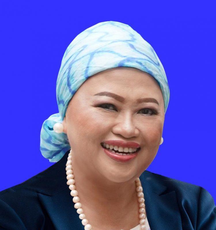 Dr. Ari Fadiati, Msi. (Sekretaris Pengurus)