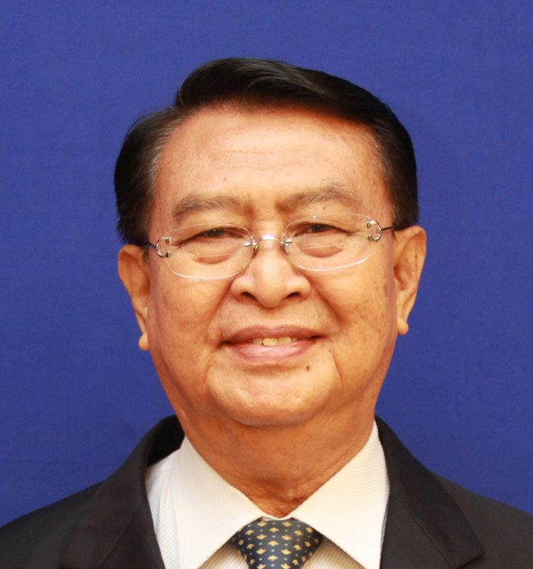 Mayjen TNI (Purn) Dr. Aqlani Maza, MA  (Ketua Pengurus)