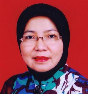 Prof. Dr. Ilza Mayuni, MA (Anggota Pembina)
